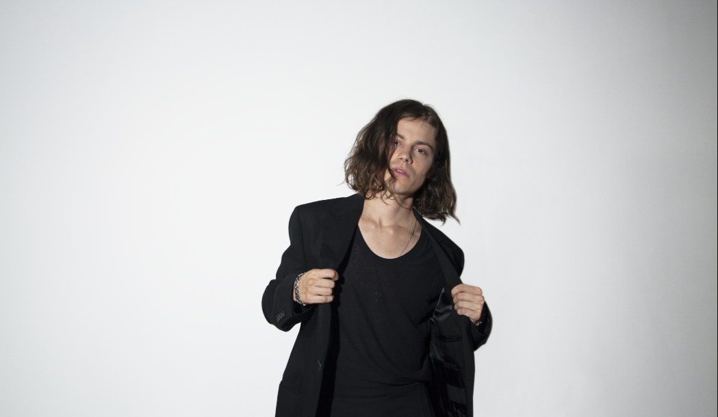 BØRNS: The Man Behind The Falsetto