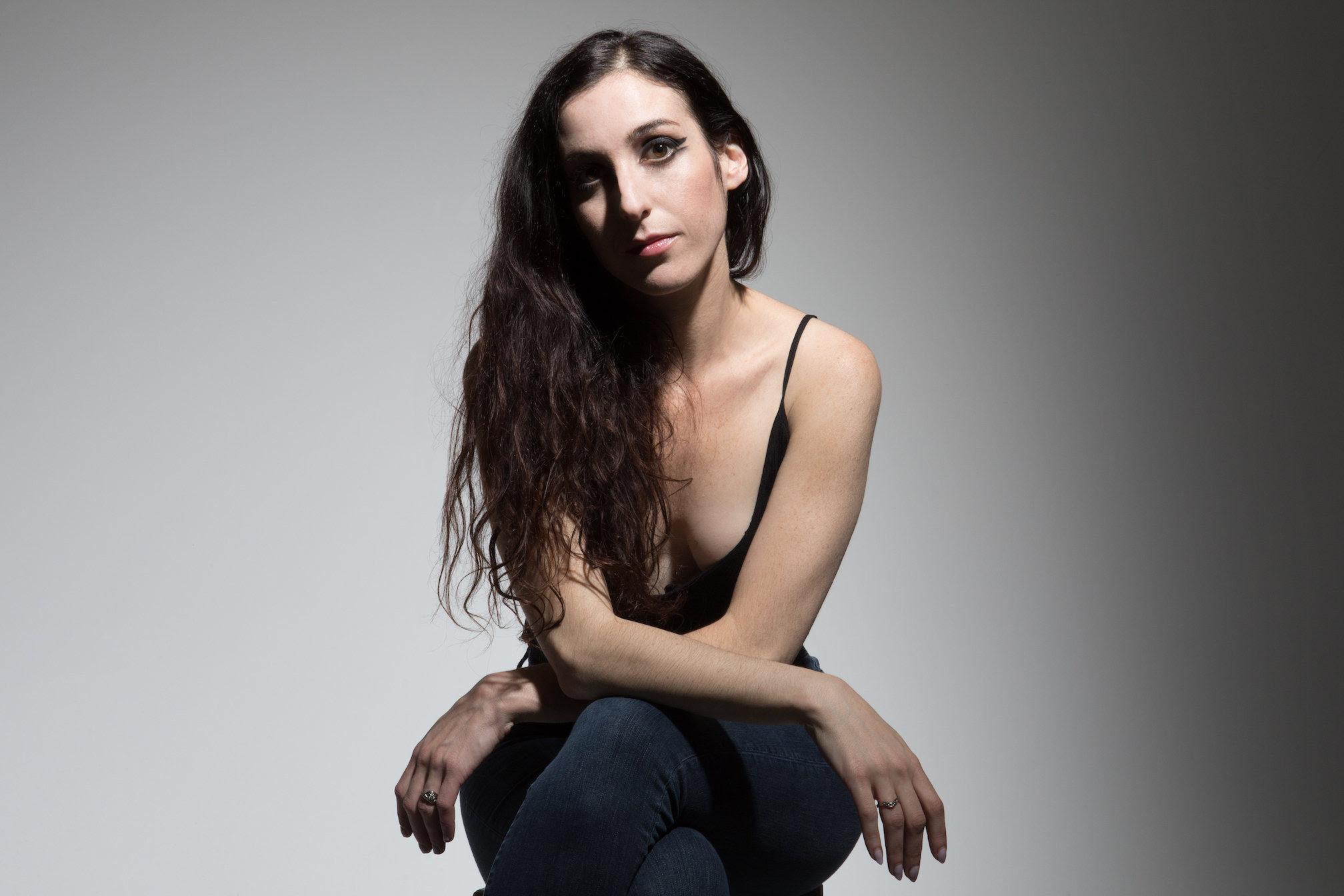 Marissa Nadler's 'For My Crimes' is a profound meditation on sorrow