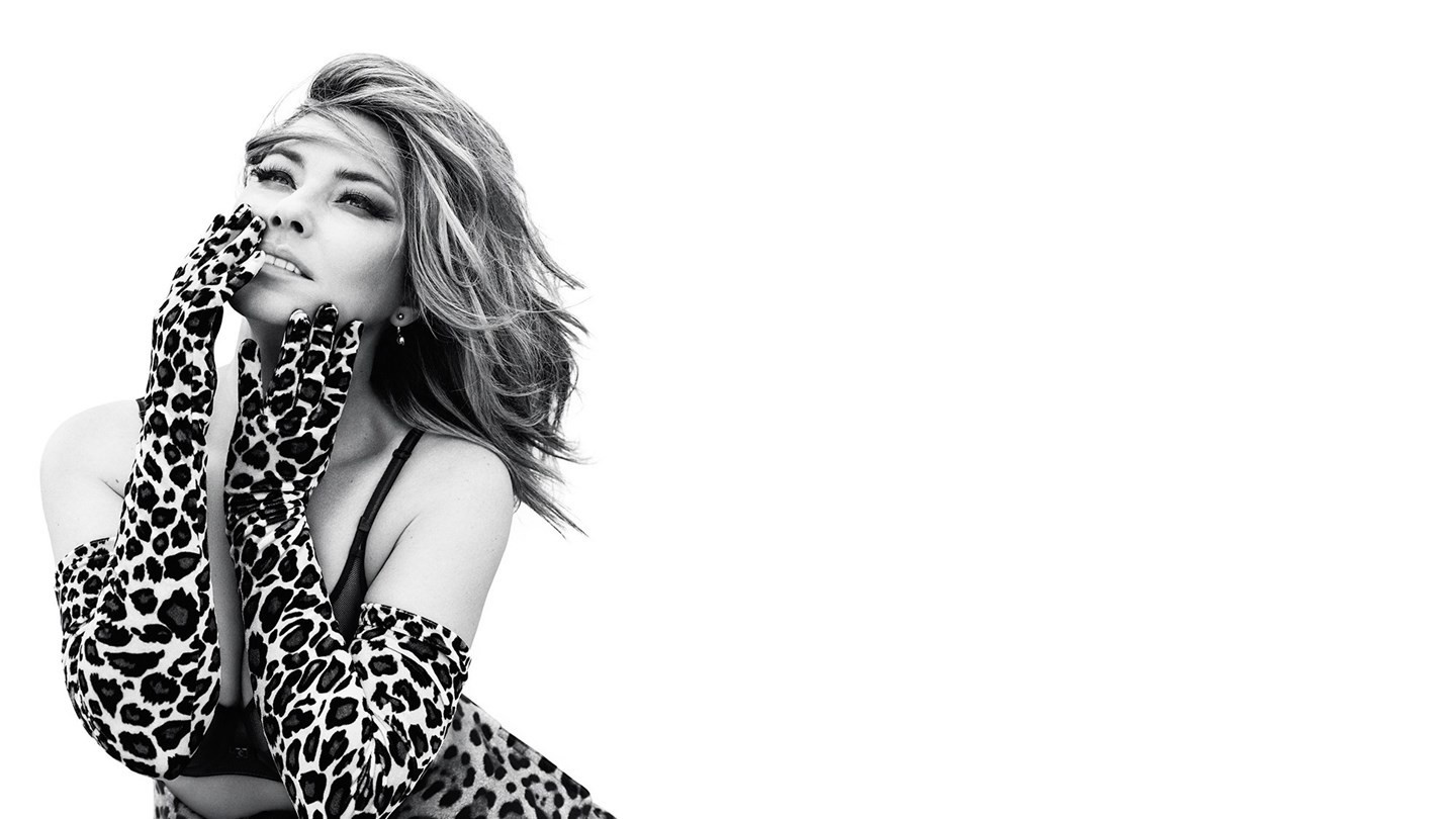 LIVE: Shania Twain is still the one to see in concert