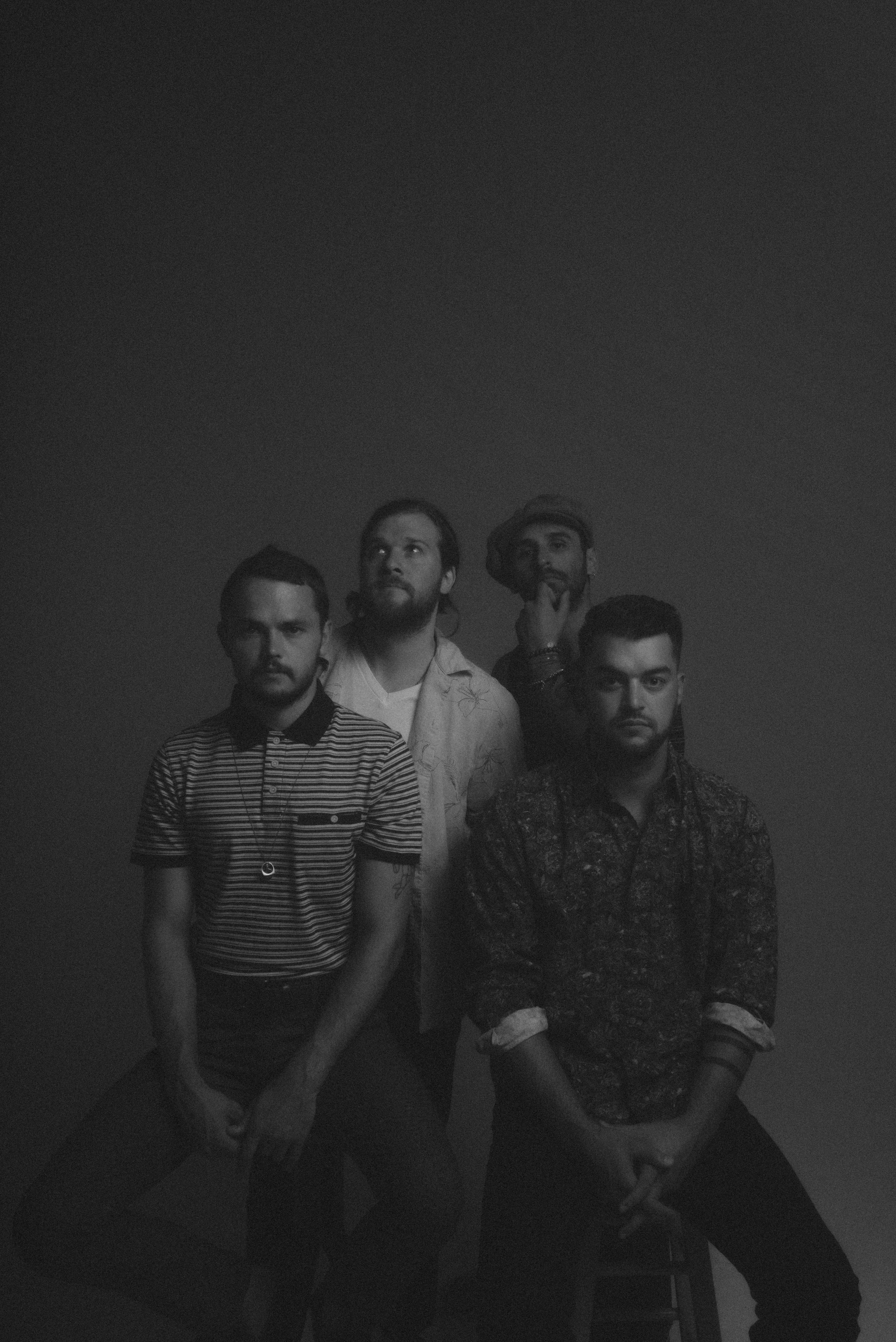 """PREMIERE: Future Thieves play a cozy """"Prom Night"""" in new music video"""
