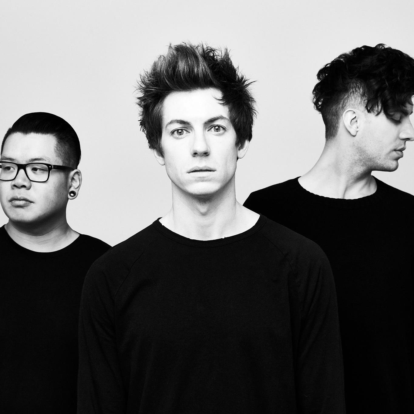 Young Rising Sons frontman Andy Tongren talks vulnerable new sound