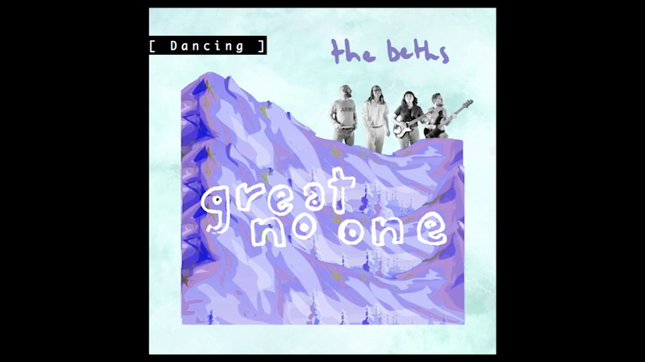 """The Beths share new single """"Great No One"""" from upcoming LP"""