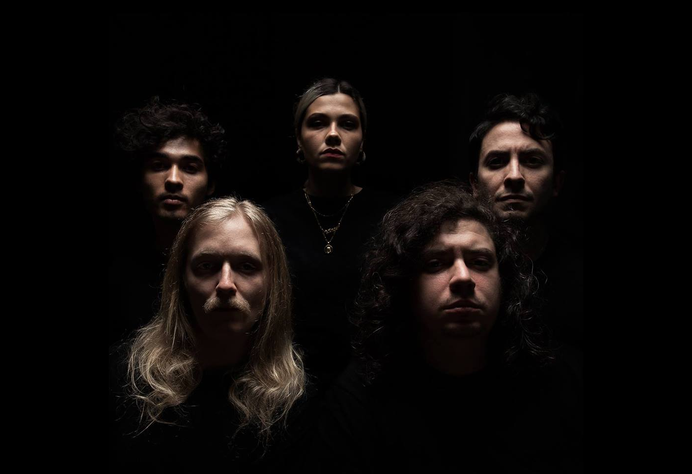 PREMIERE: Spooky Cool show us 'Every Thing Ever'
