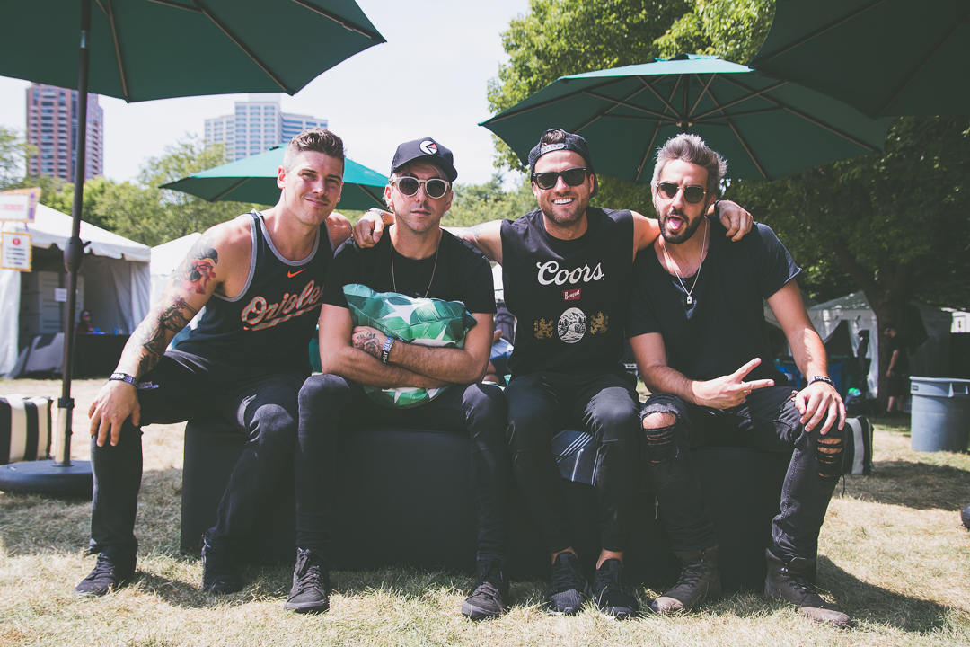 """All Time Low release new single, """"Some Kind of Disaster"""""""