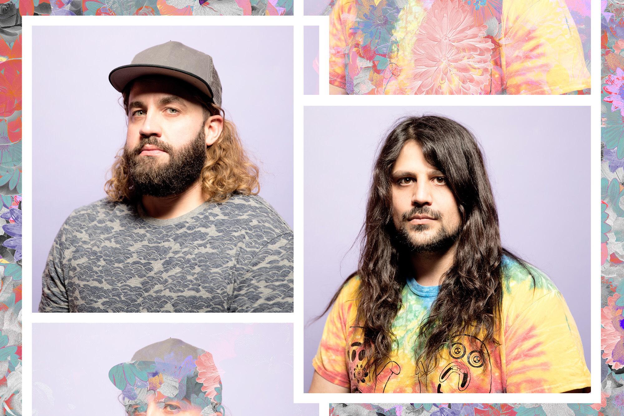 PREMIERE: Brick + Mortar's Brandon Asraf walks us through new LP 'Meta Meta Etc.'