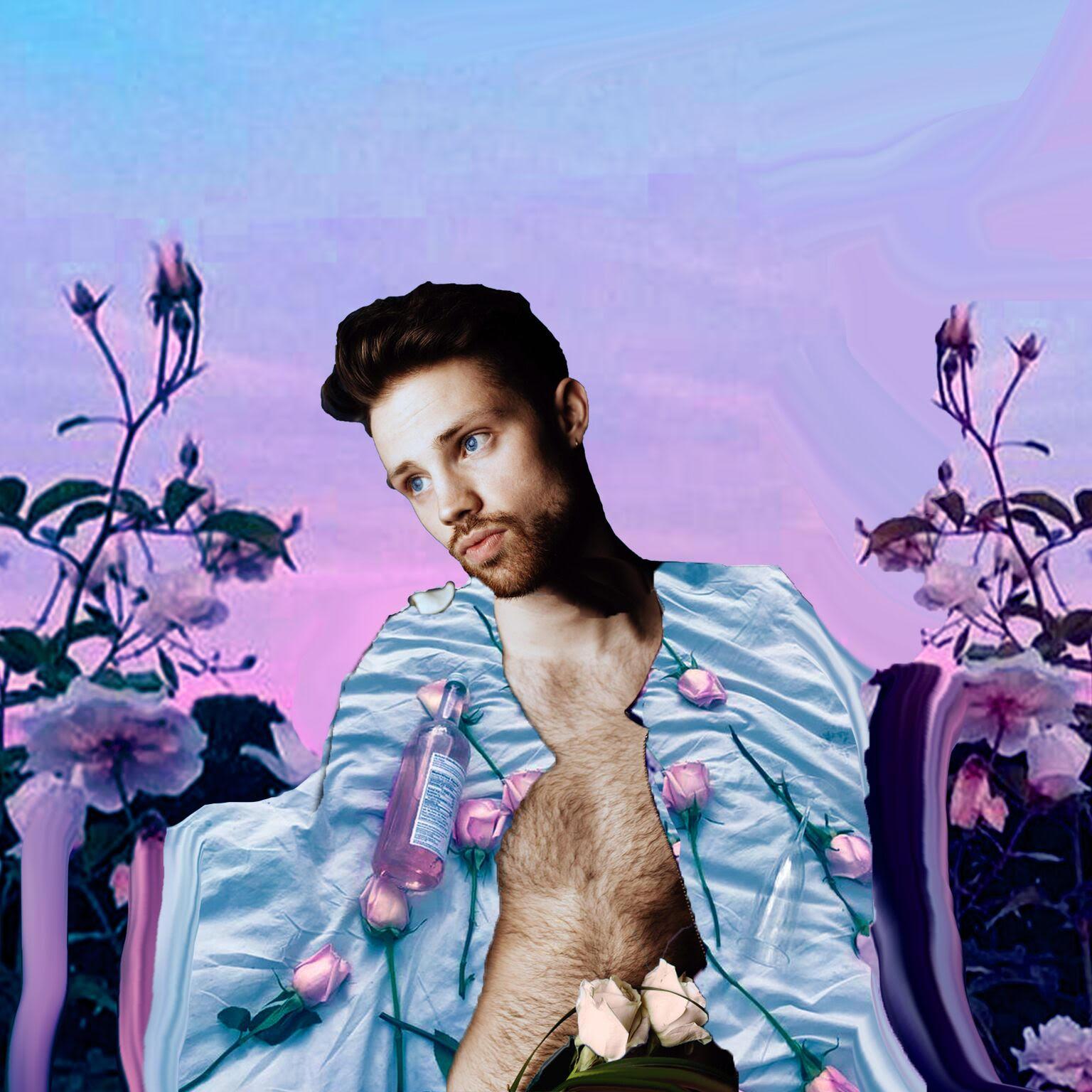 "PREMIERE: Chris Jobe sifts through his feelings on amazing new single ""Backwards"""