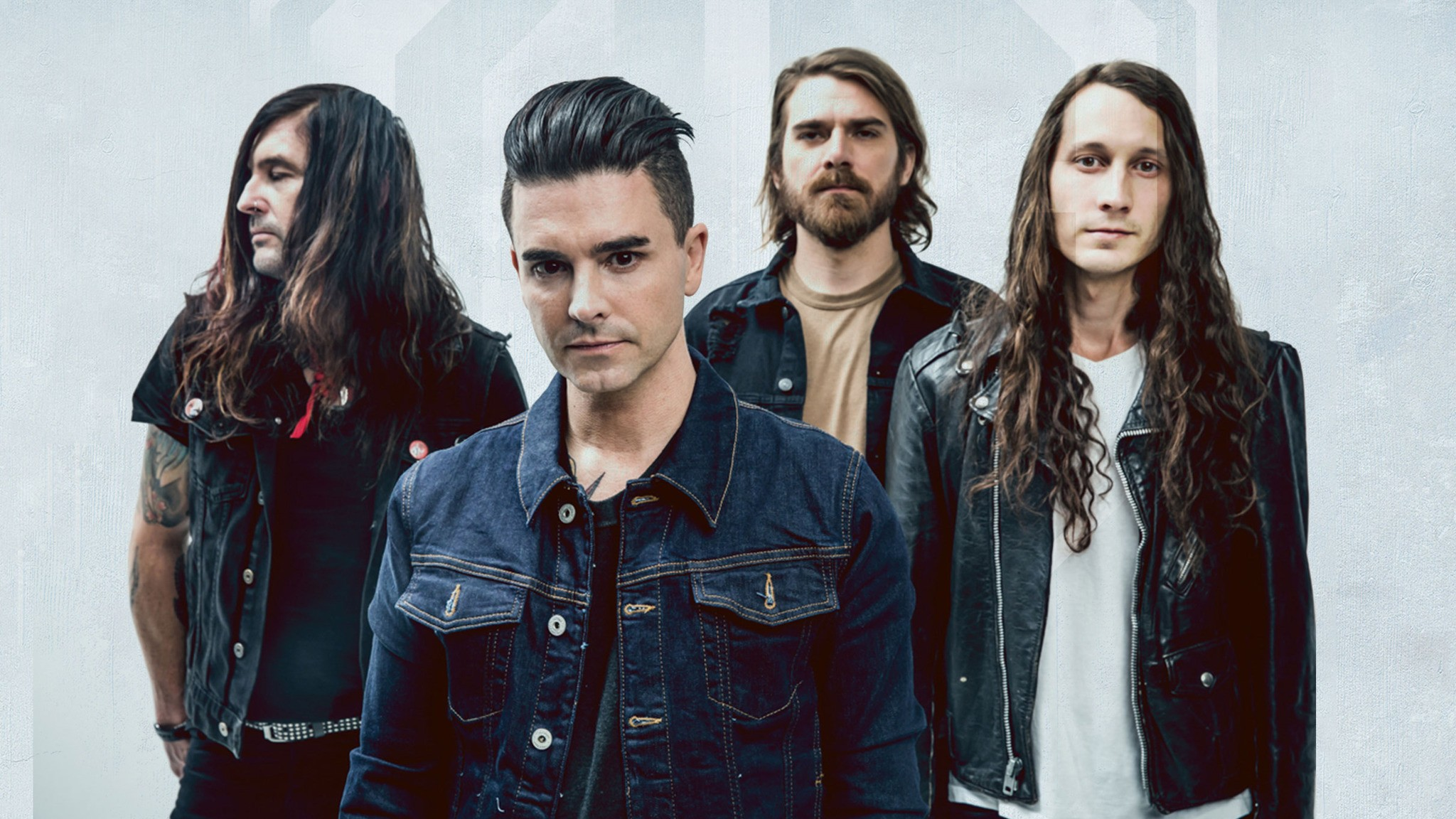 INTERVIEW: Chris Carabba discusses Dashboard Confessional's hiatus, 'Crooked Shadows,' and more