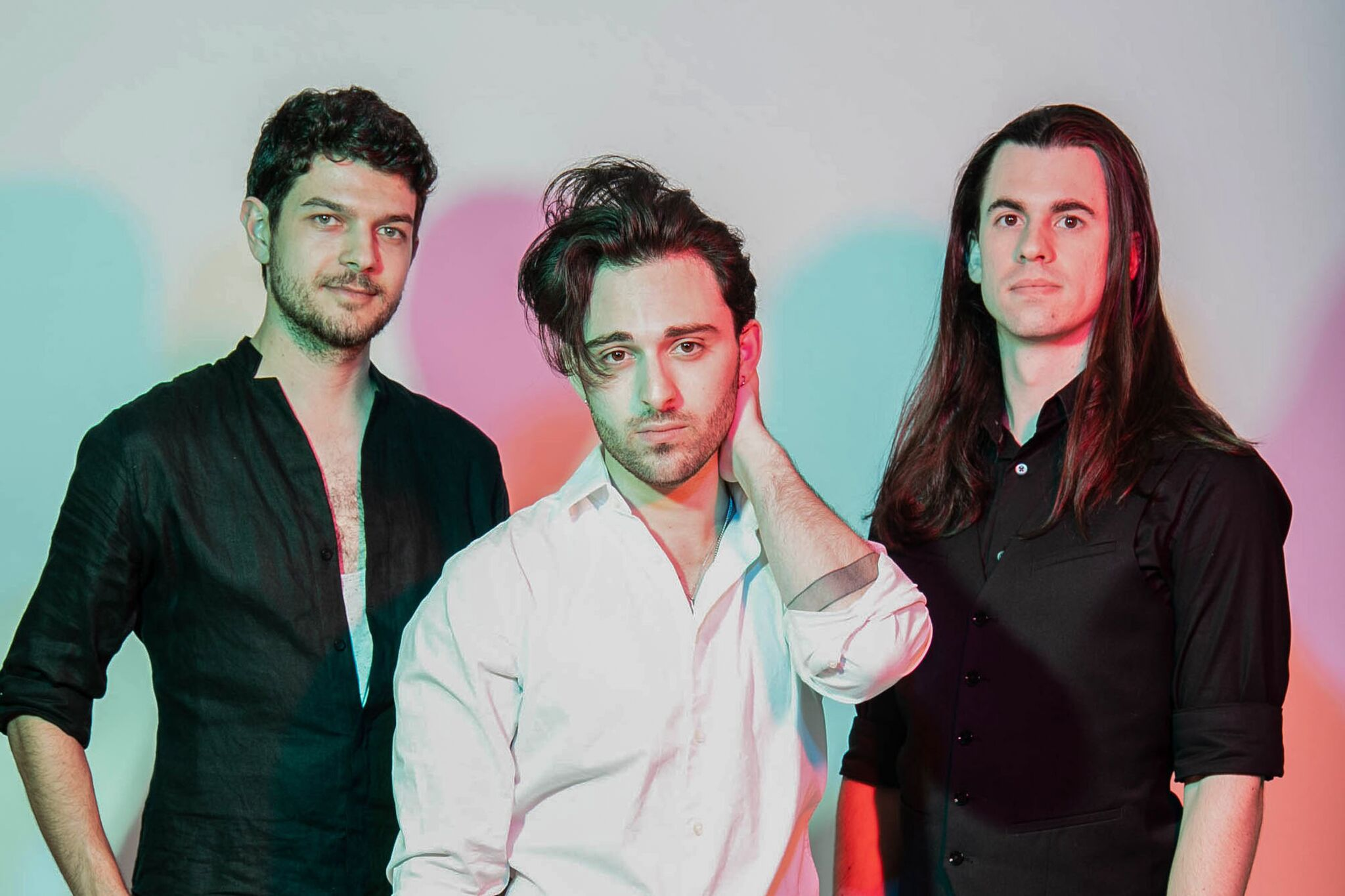"""PREMIERE: Origami Crane have crafted dance pop perfection with """"Turn Around"""""""