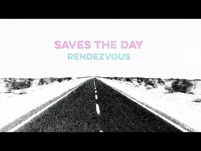 """Saves the Day announce fall tour + new album '9' — new song """"Rendezvous"""" out now"""