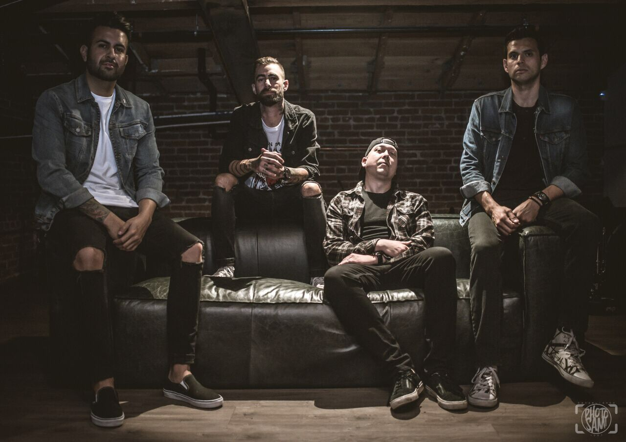 """PREMIERE: Assuming We Survive craft high-energy, catchy rock with """"Make It Out Alive"""""""