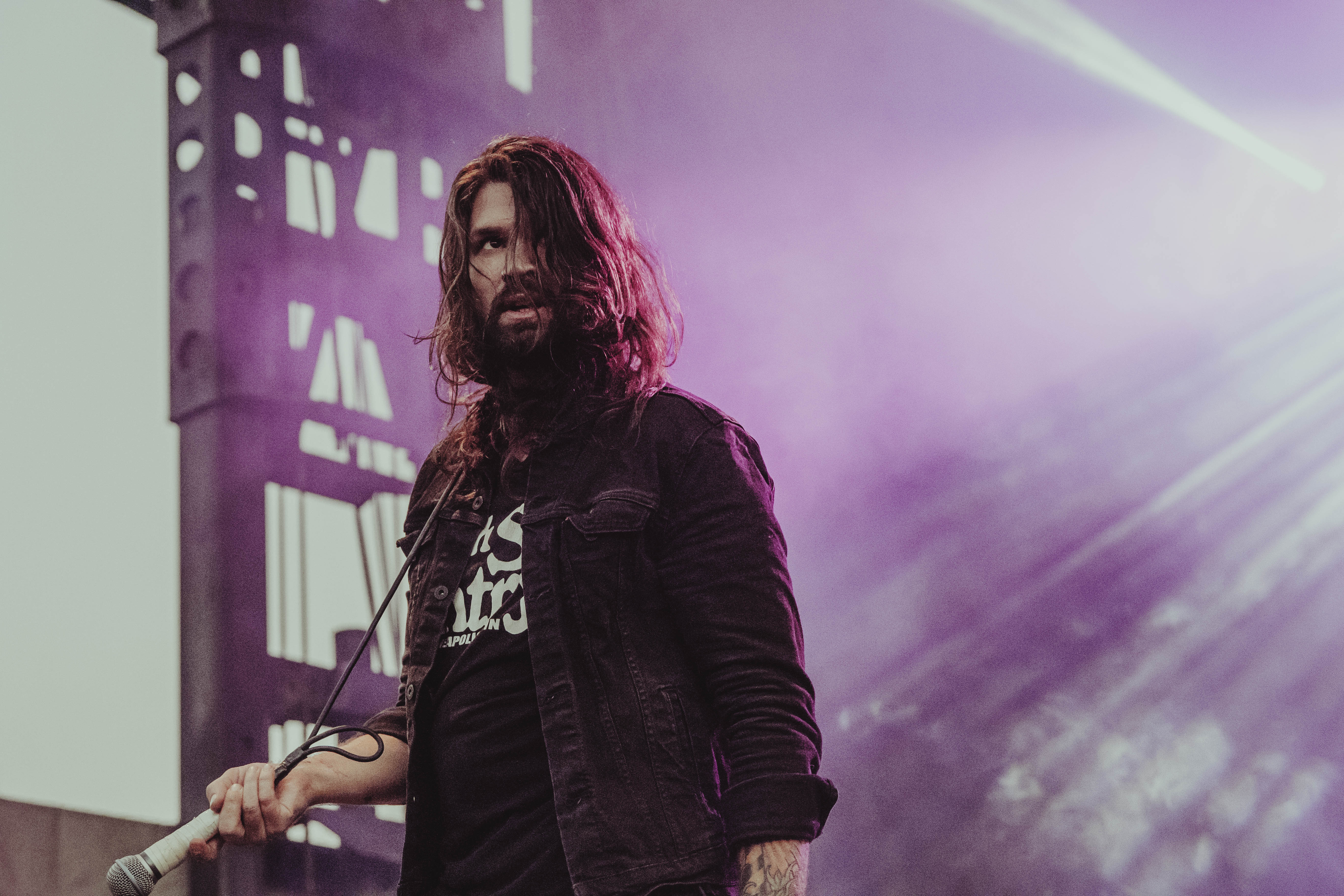 The Sights and Sounds of Riot Fest (Day 1)