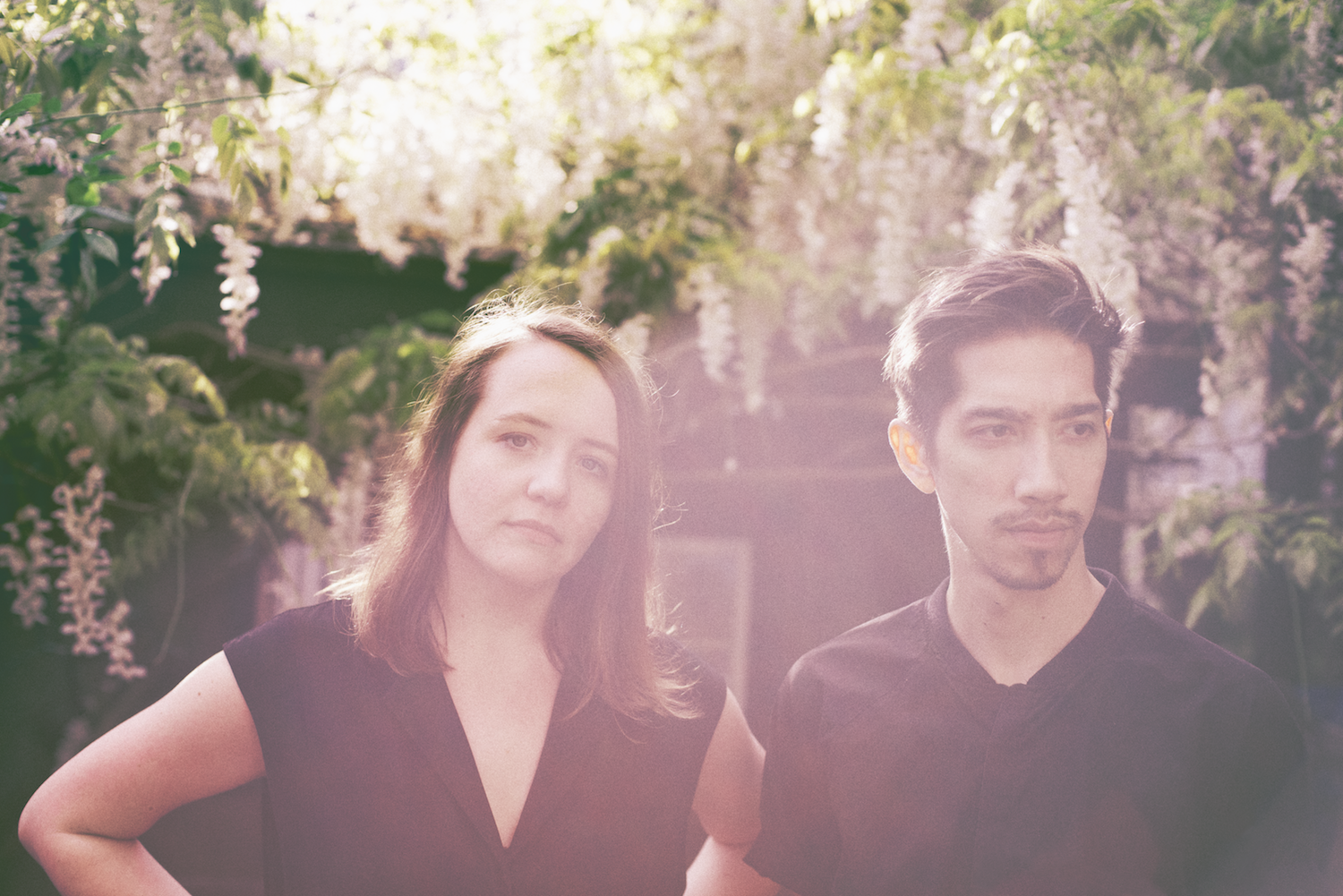 """PREMIERE: Small Million get mythological on new single """"Sirens"""""""