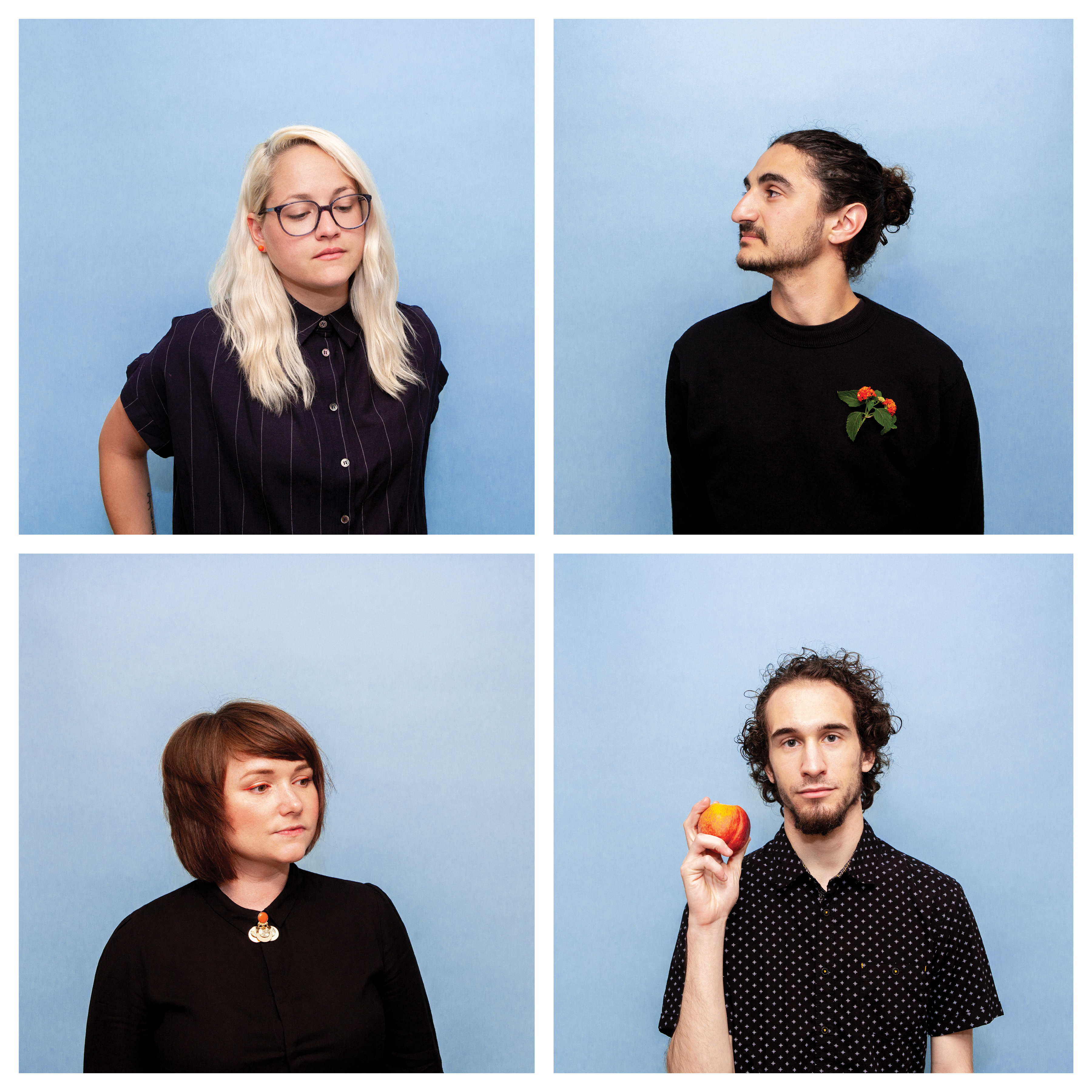 """PREMIERE: Well Wisher release cathartic jam """"Believe"""""""