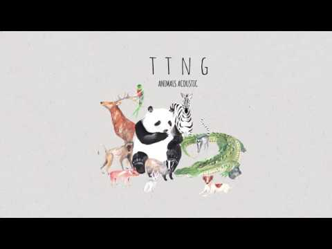 """TTNG (formerly This Town Needs Guns) release acoustic version of """"Baboon"""""""