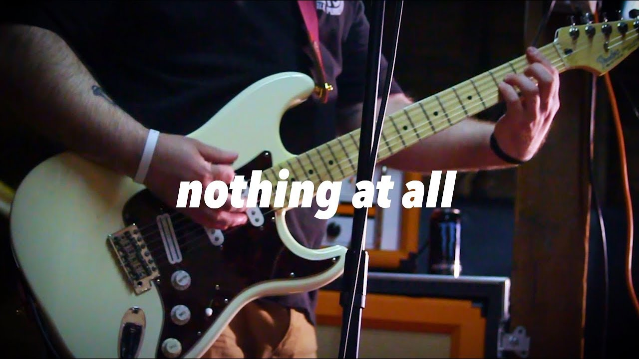 """PREMIERE: Philly's Goalkeeper share video for """"Nothing At All"""""""