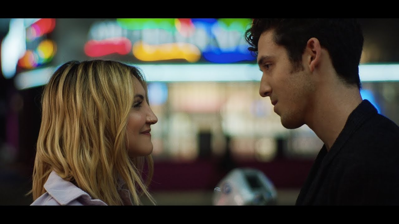 """Lauv and Julia Michaels team up for """"There's No Way"""""""