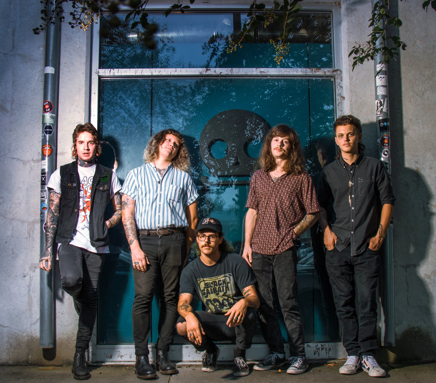 """PREMIERE: Rude Dude and the Creek Freaks release """"Lost My Head"""" music video"""