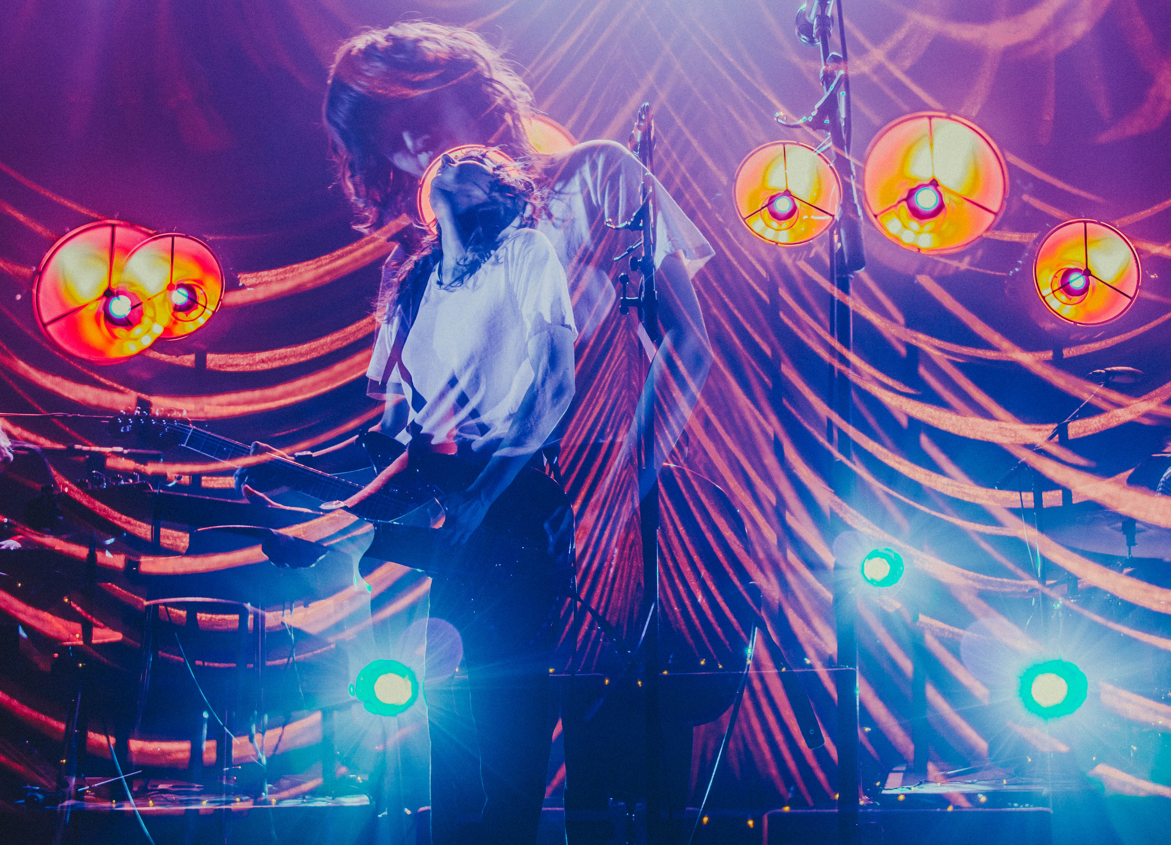 REVIEW: Courtney Barnett played a flawless set at The Riv