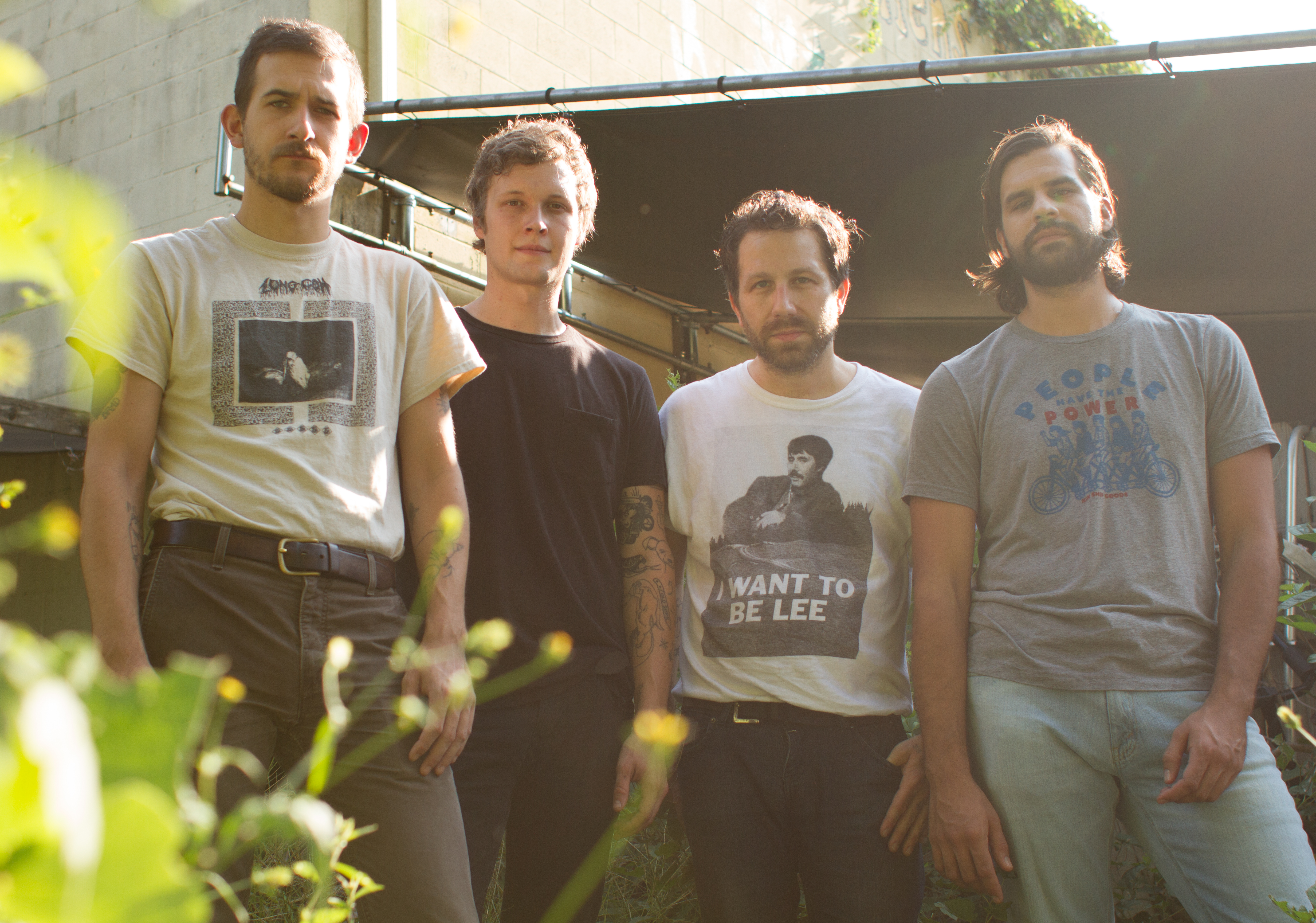 """PREMIERE: Deep State deliver rock goodness with """"Under The Gun,"""" announce new LP"""