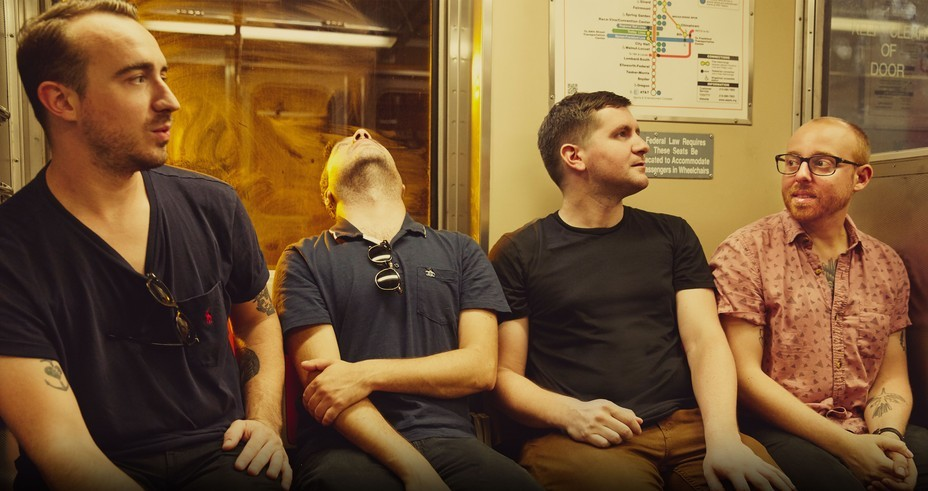 """The Menzingers release Halloween themed video for new song """"The Freaks"""""""