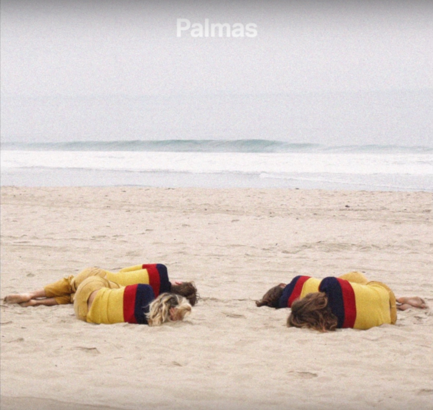 """Palmas ask """"Where Are You Going?"""" on new single"""