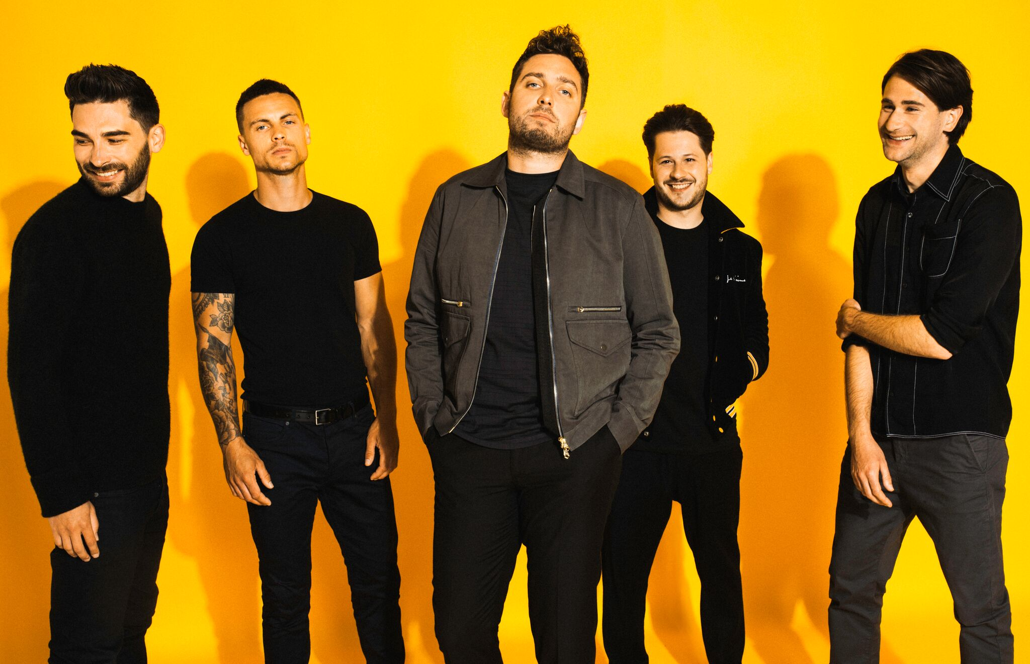 "Josh Franceschi on new You Me At Six music: ""Genres do not matter"""
