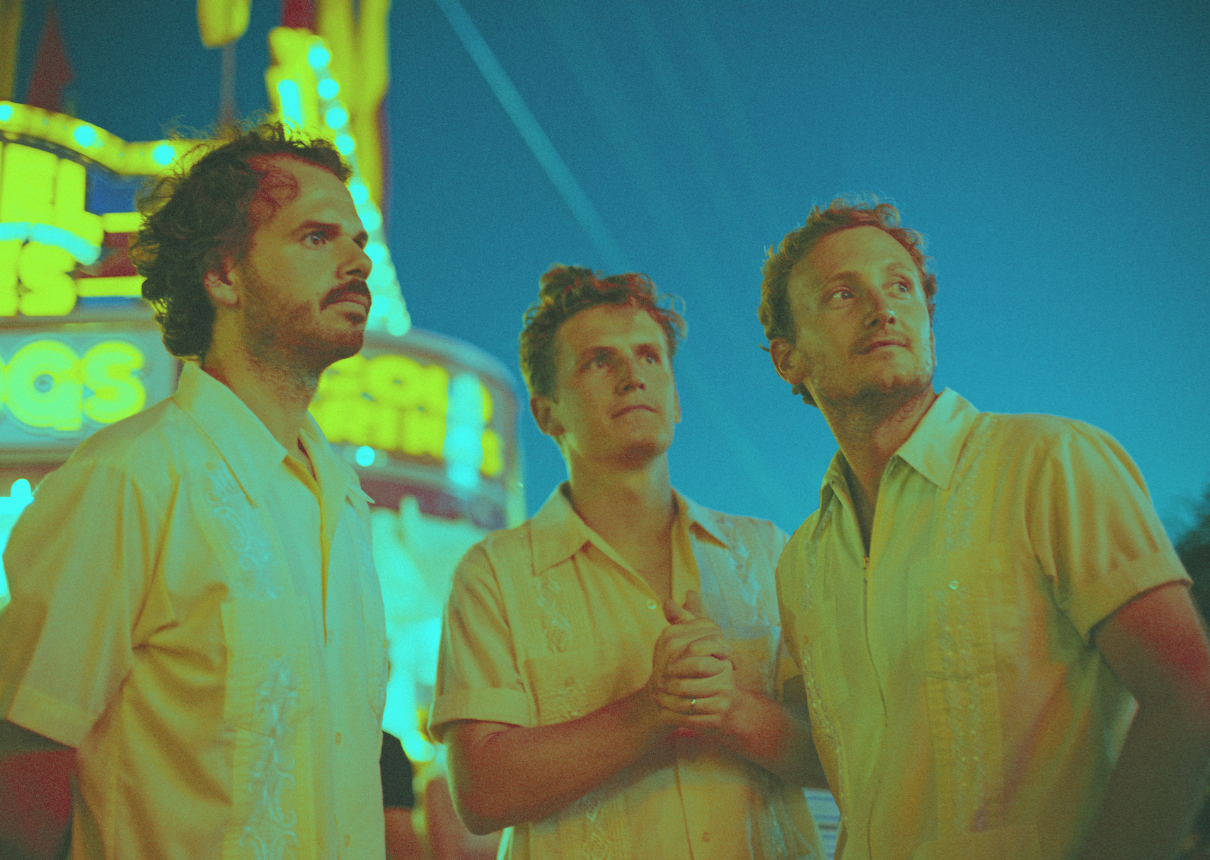 """PREMIERE: Coyote Choir embrace happiness in """"Kingdom of Love"""" video"""