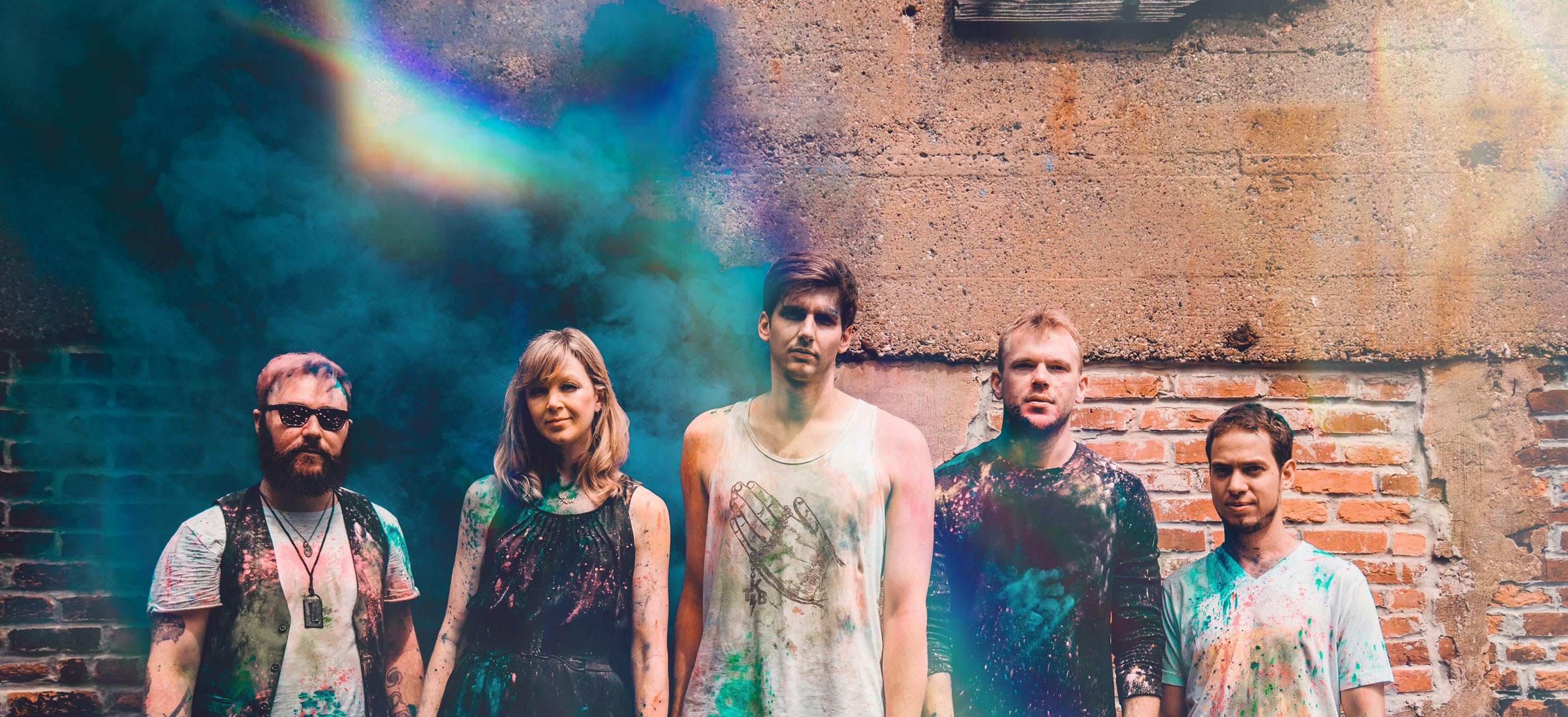 "PREMIERE: Color Palette share indie rock masterpiece ""Chelsea"""