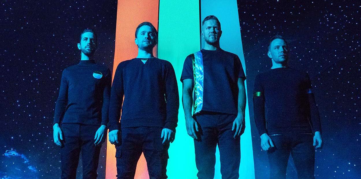 Imagine Dragons announce new album, 'Origins,' + launch pre-orders