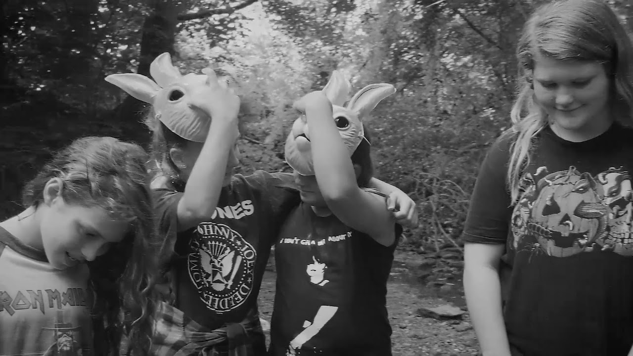 """PREMIERE: The Cryptkeeper Five will make you nostalgic in """"1,000 Keys"""" video"""