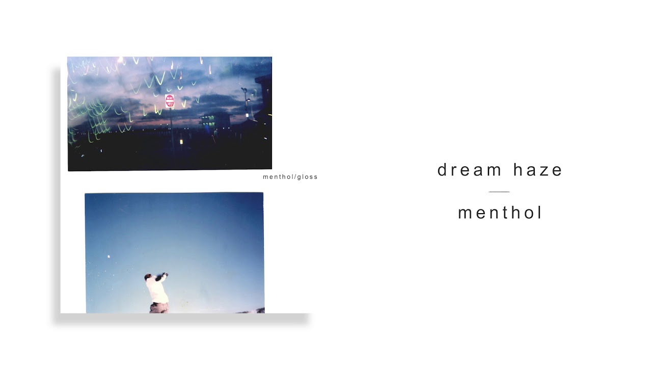 "PREMIERE: Dream Haze perfect indie-punk with ""Menthol"""
