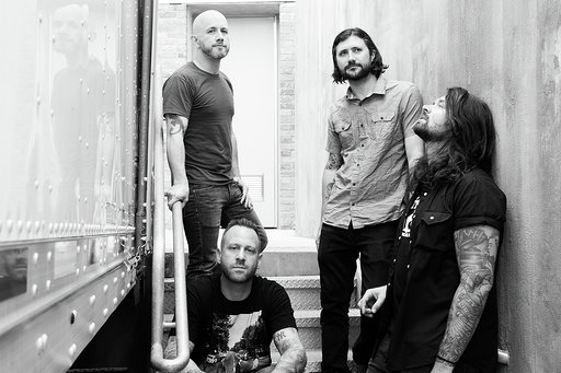 Taking Back Sunday to release career retrospective album + announce first leg of 20th anniversary tour playing first 3 albums