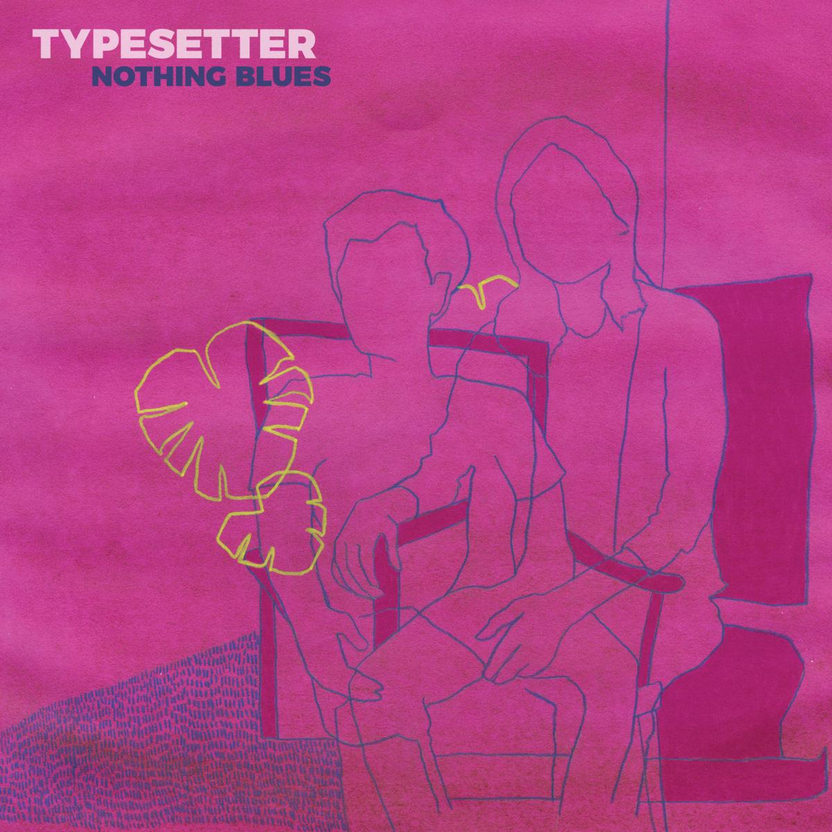 typesetter blues