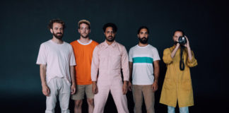 young the giant mirror master