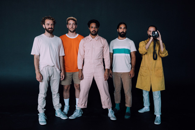 "Young the Giant's Sameer Gadhia on 'Mirror Master': ""We're excited to bring these songs out into the light"""