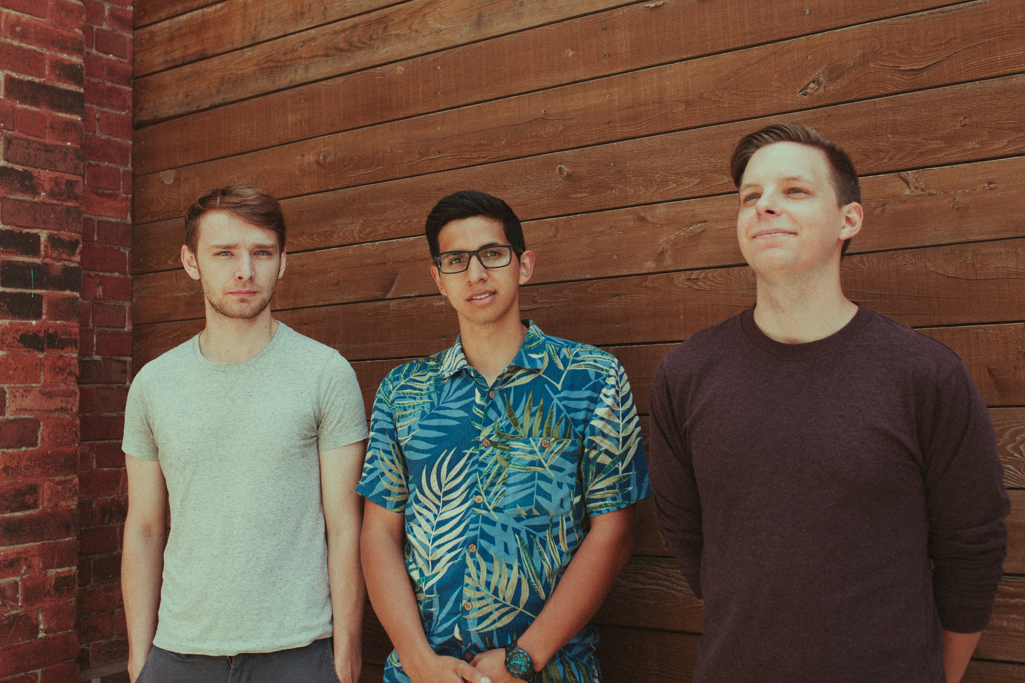 """PREMIERE: """"Petrified"""" is aggressive, catchy pop-punk from Arcane Ghosts"""