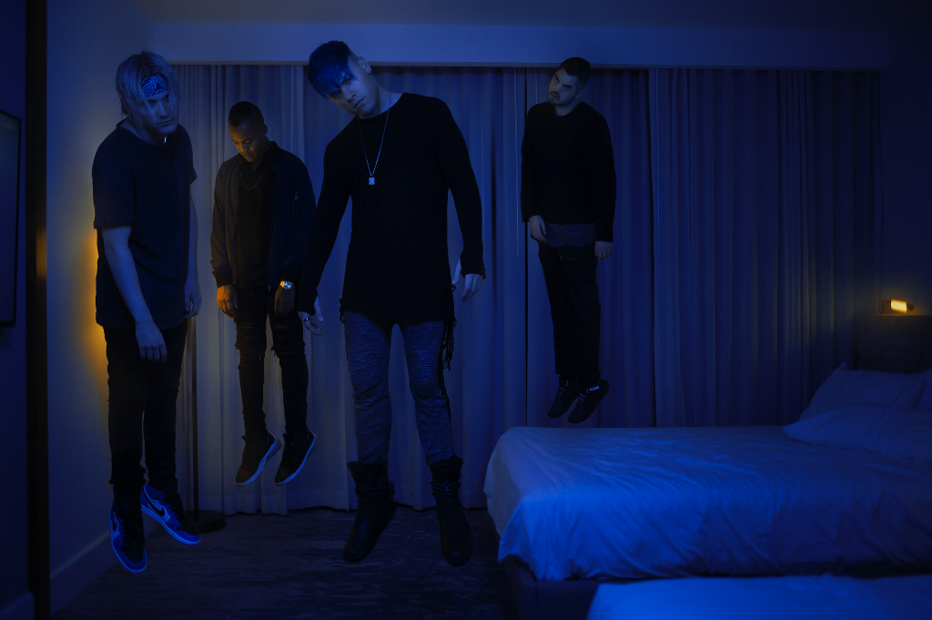 Set It Off release two new songs + ask fans to choose next music video