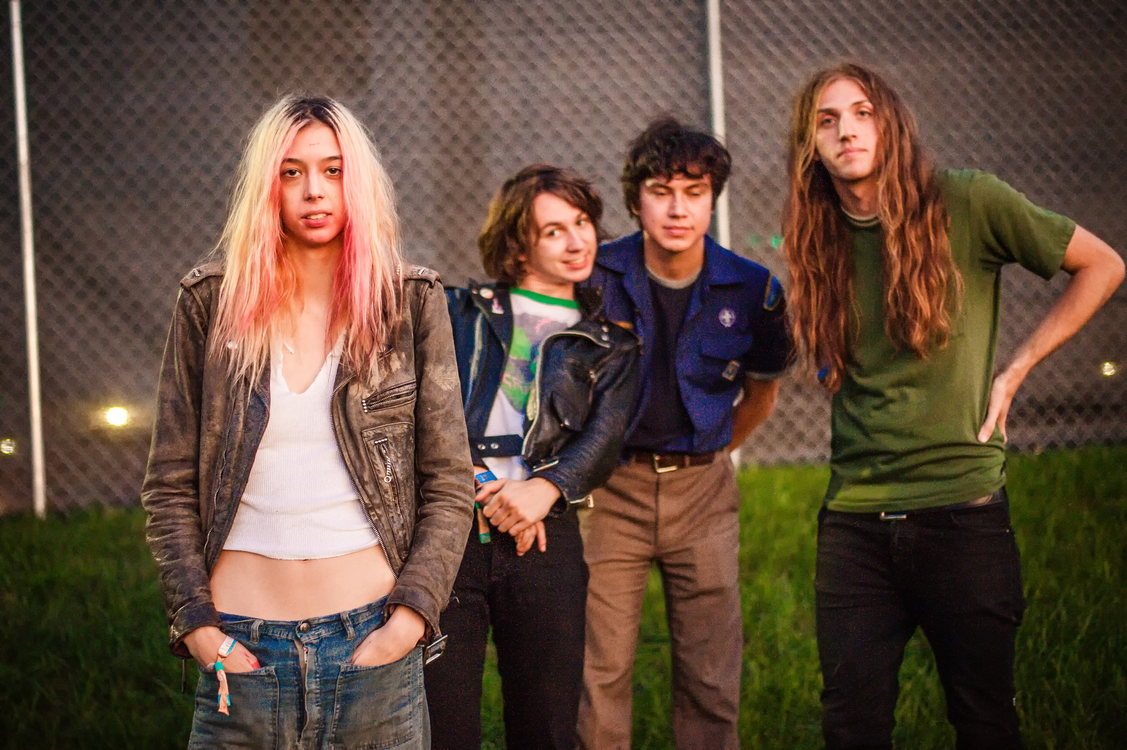 INTERVIEW: Starcrawler discuss new album and working with Ryan Adams