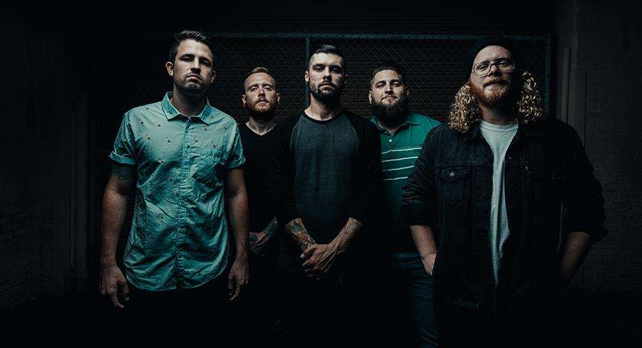 """Capstan sign with Fearless Records + release """"Stars Before the Sun"""""""