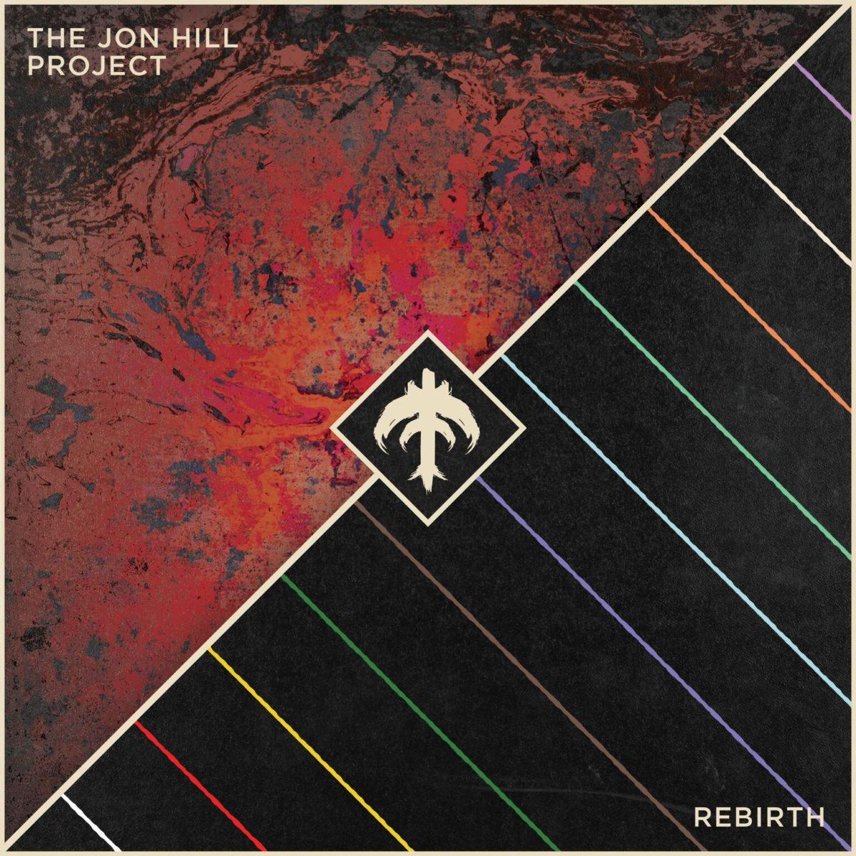 jon hill rebirth