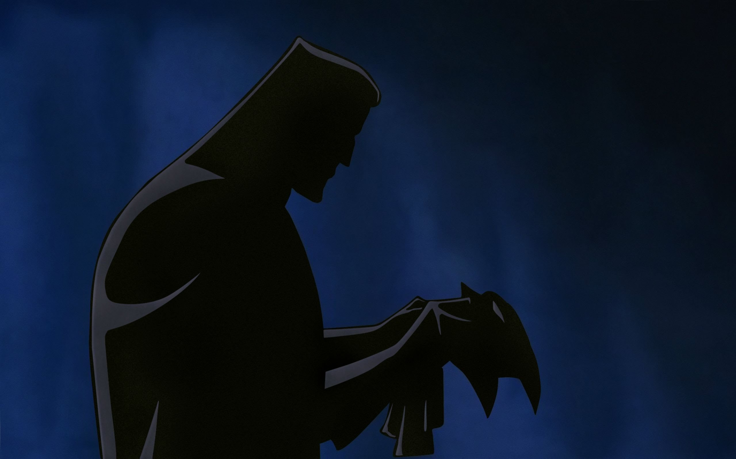 25 years later, 'Batman: Mask of the Phantasm' remains as one of the definitive superhero origin stories