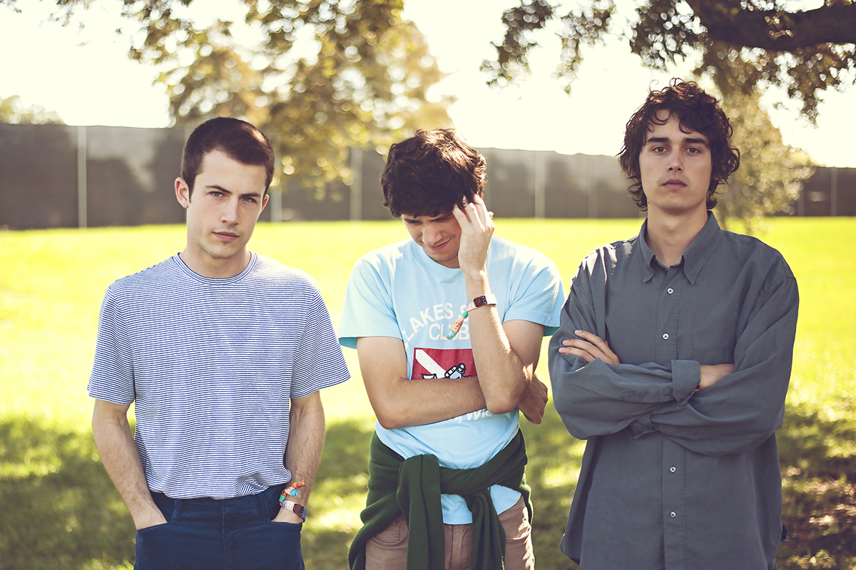 INTERVIEW: Wallows talk 'Spring' EP and new album