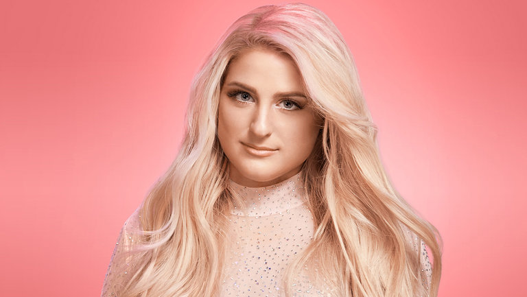 VIDEO INTERVIEW: Meghan Trainor is ready to release new music