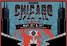 Chicago Open Air 2019
