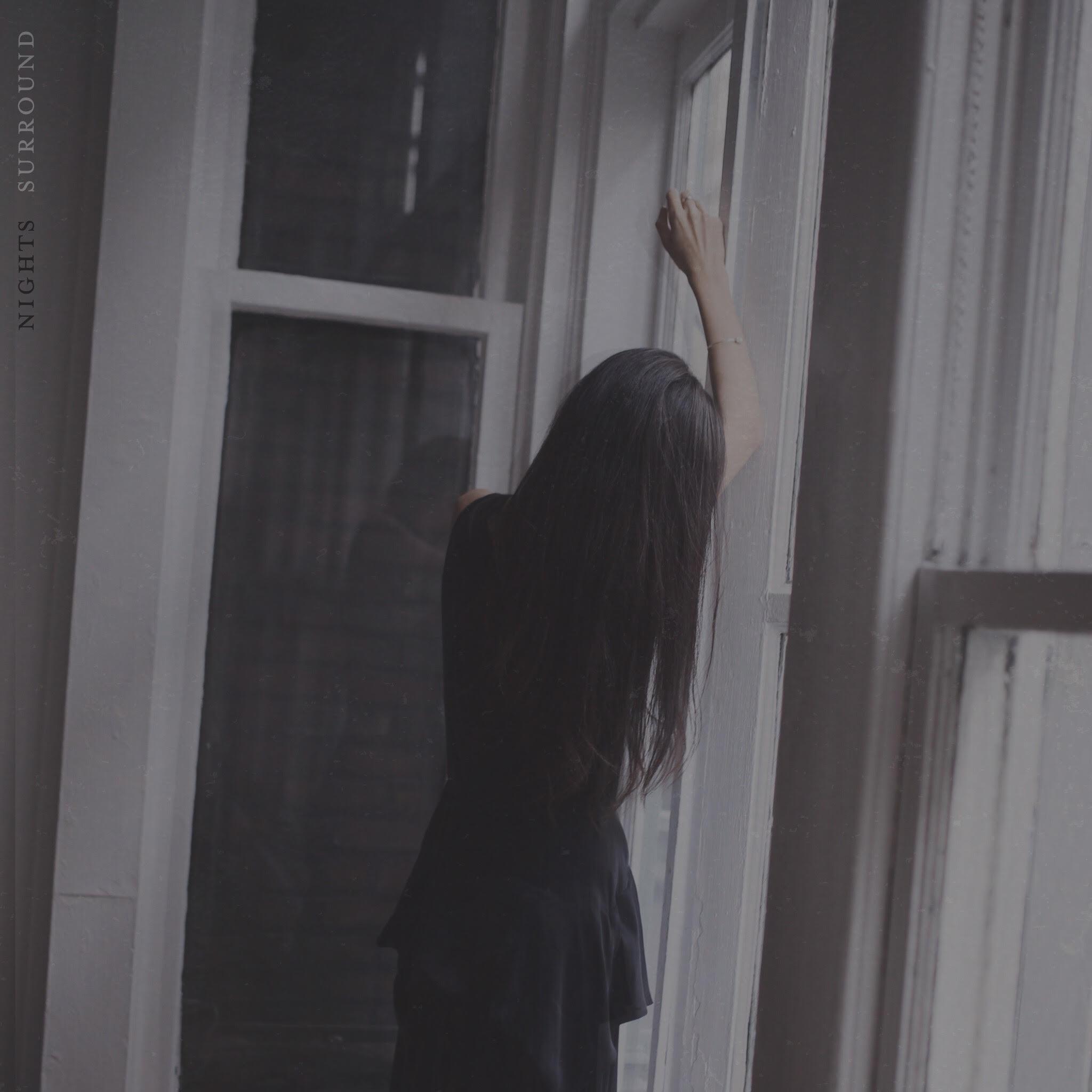 "NIGHTS releases dark, captivating track ""Surround"""