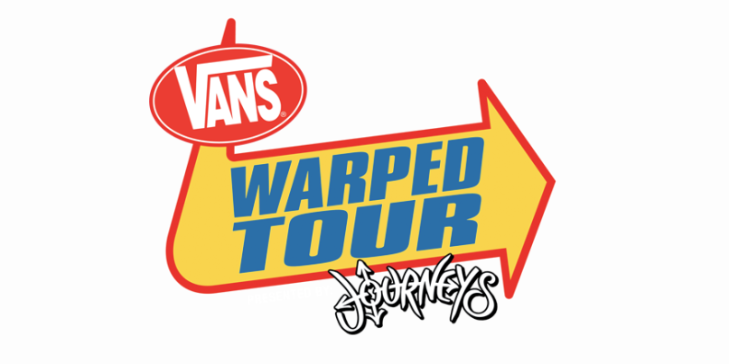 Warped Tour announces plans for 25th anniversary