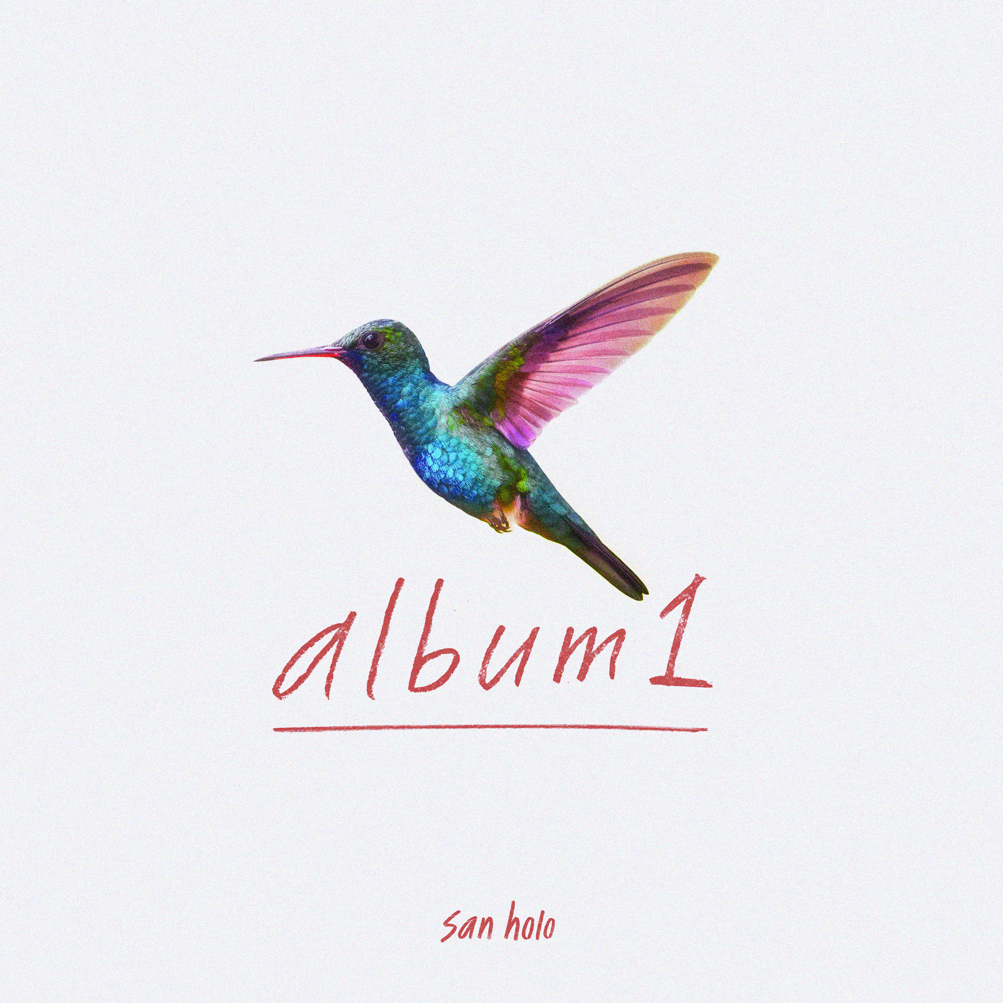 Substream AOTY: Molly Hudelson's Favorite Albums of 2018