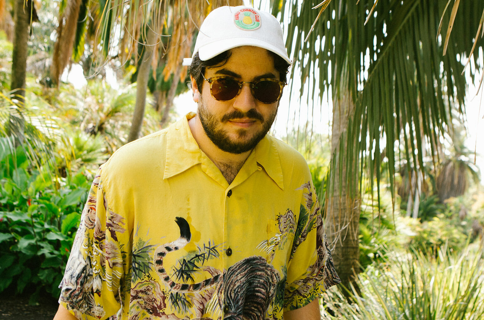 """PREMIERE: Shoffy's """"Cool Again"""" gets the remix treatment from Prince Fox"""