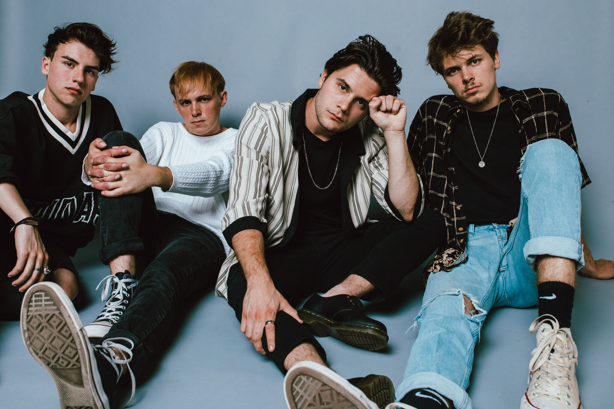 """PREMIERE: The Stolen reflect on successful tour run with """"Stuck"""" video"""