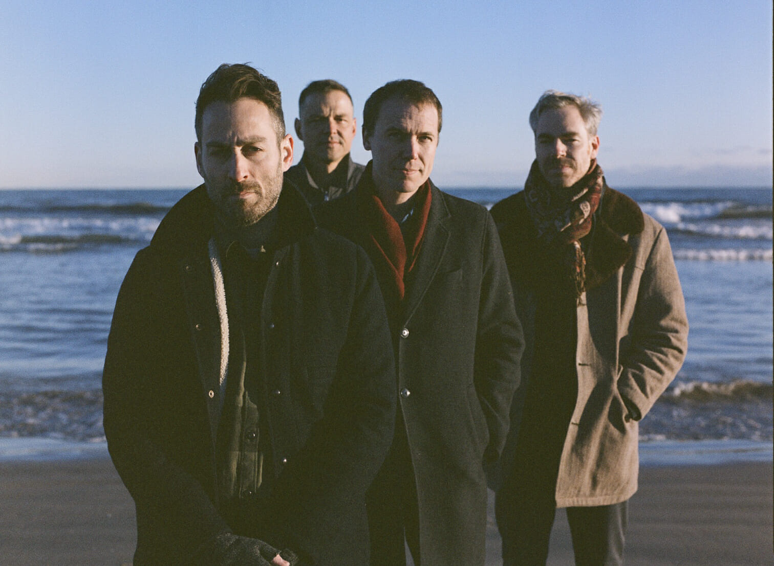 American Football's 'LP3' is a welcome departure from the past, years in the making